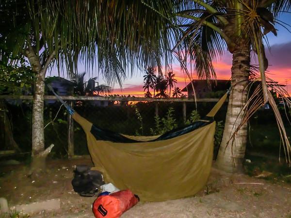 Corriverton – Paramaribo