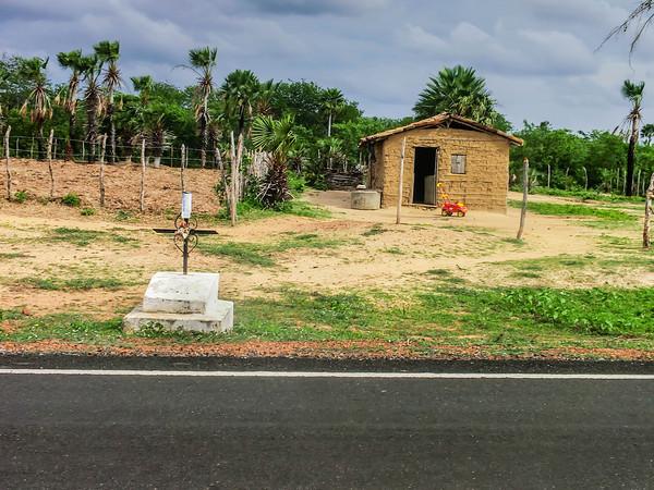 Parnaiba – Fortaleza