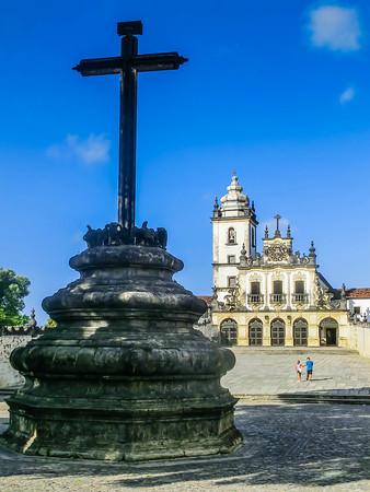 João Pessoa – Recife