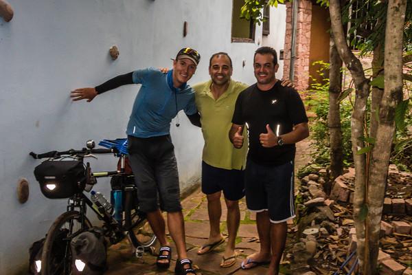 Lençois – Guanambí
