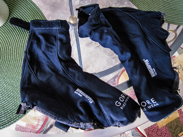 Gore Bike Wear Booties