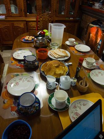 Tlaxcala – Xalapa