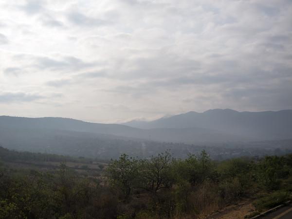Guanajuato -> San Miguel de Allende