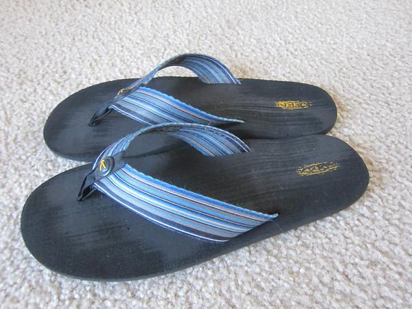 Keen Cabo Flip-Flops