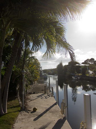 Big Pine Key -> Homestead