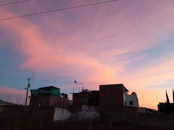 Morelia -> Pátzcuaro