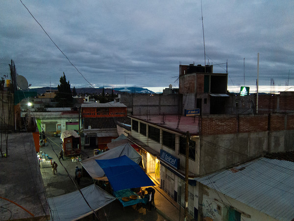 Miahuatlan – Huatulco