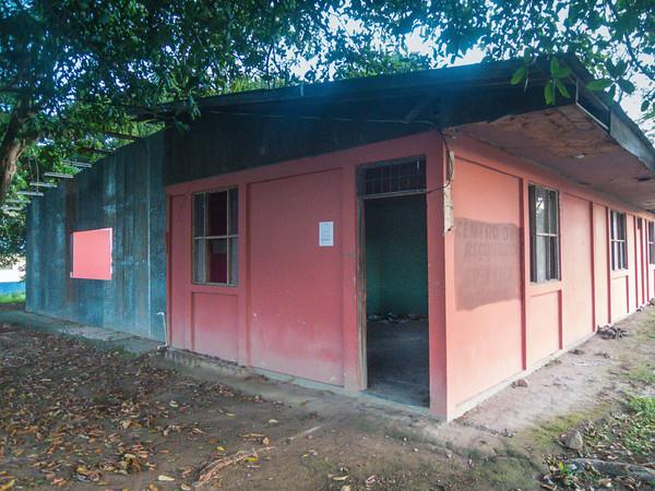 Liberia – San Jose