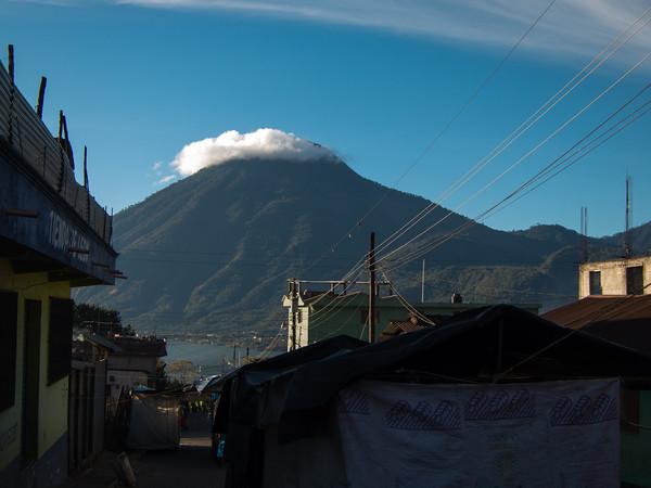 Atitlán – Antigua