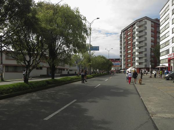 Manizales – Hotel Termales del Ruiz