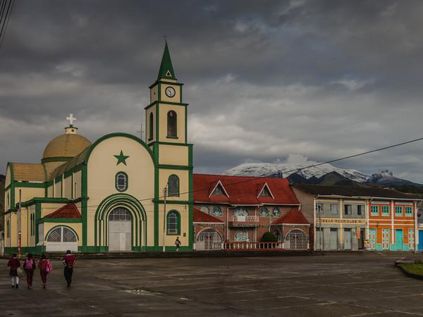 Murillo – Bogotá