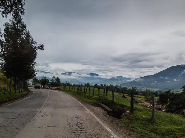 Duitama – Cúcuta