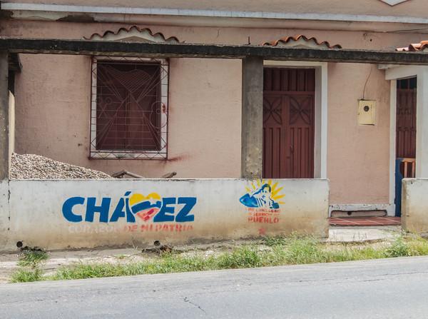 Cúcuta – Mérida