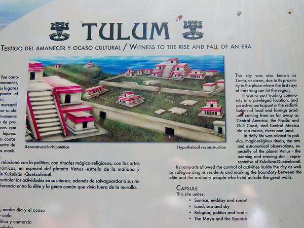 Tulum -> Cancún