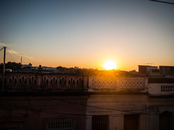 Sancti Spiritus -> Havana