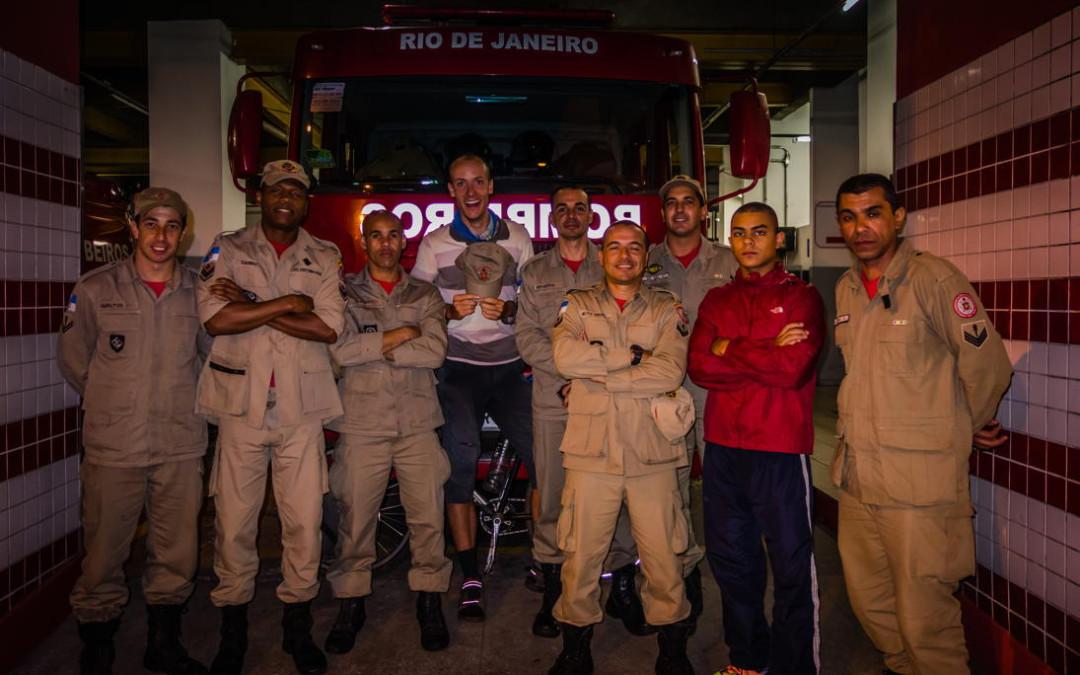 Ouro Preto – Juiz de Fora – Rio de Janeiro