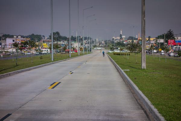 Curitiba – Florianopolis
