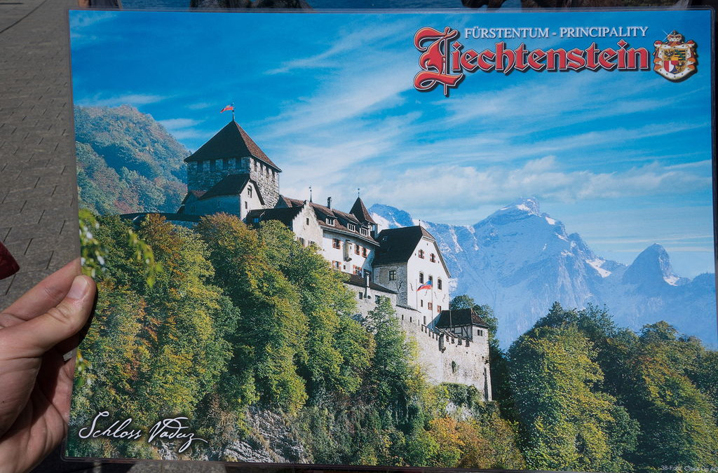 Lovely Liechtenstein