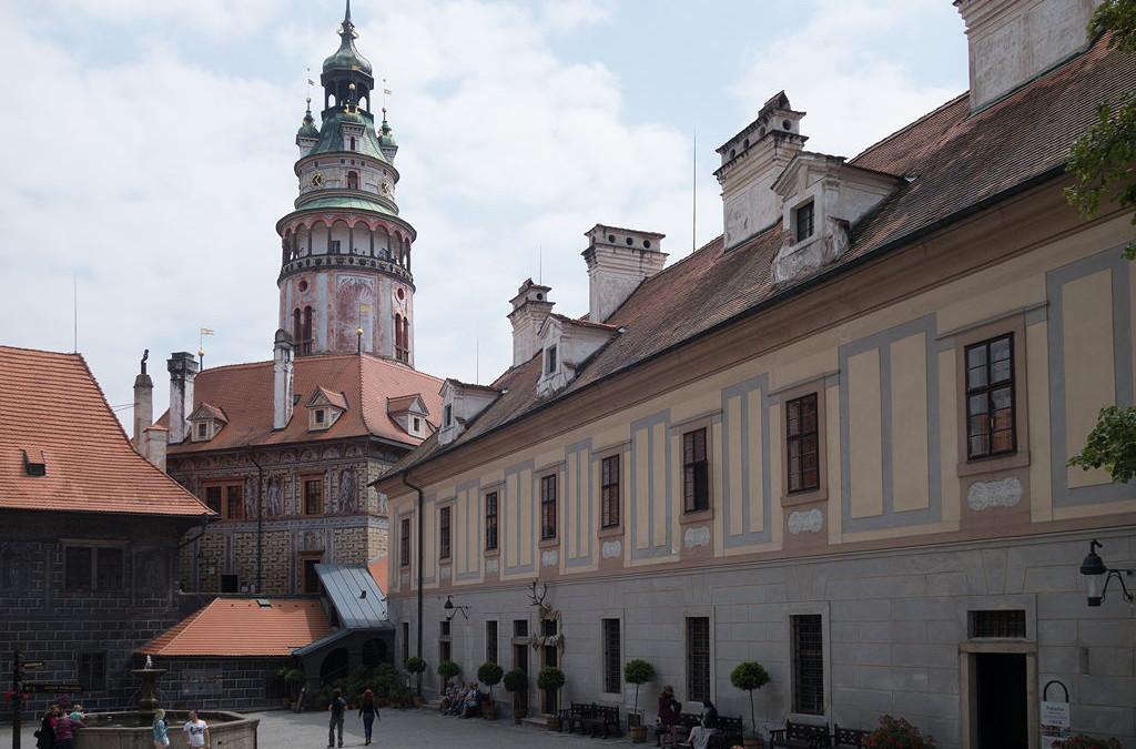 Southern Czech Republic