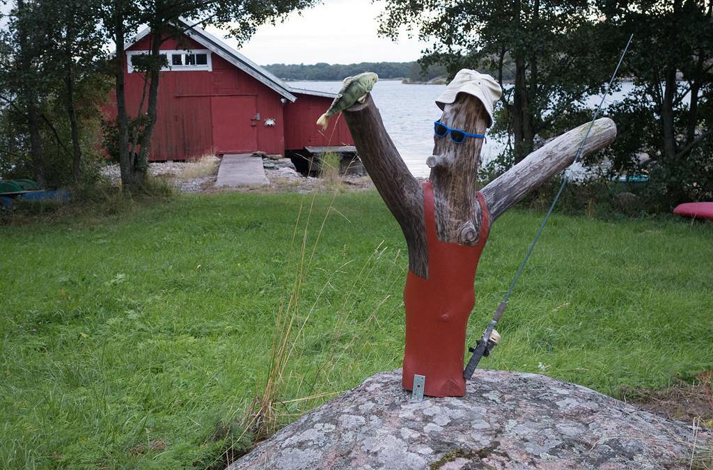 Across Finland