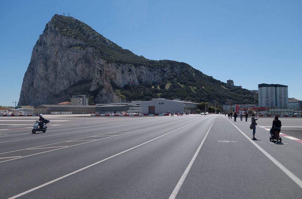 Down to Algeciras